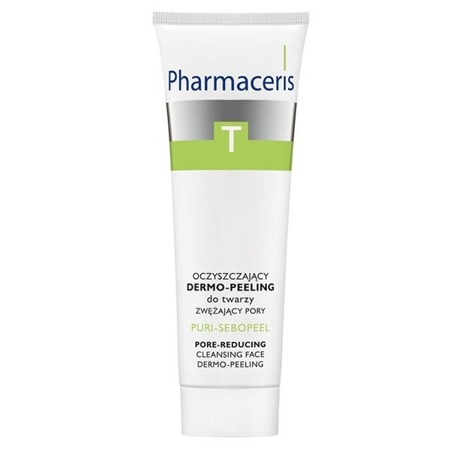 PHARMACERIS T PURI-SEBOPEEL peeling do twarzy 50ml