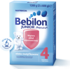 BEBILON 4 JUNIOR z PRONUTRA MLEKO 1200g